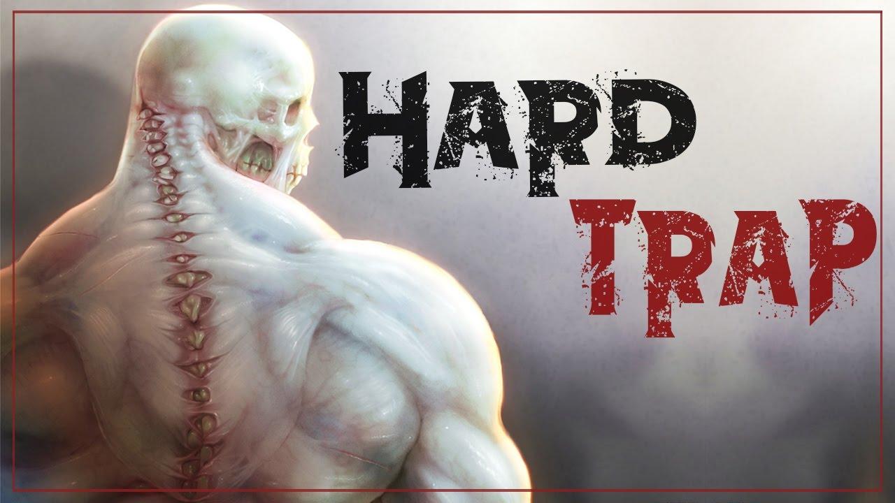 Hard Trap & Bass Music Mix 👿 2017 Trap, Bass & Dubstep 👿 EDM Music ...