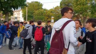 Sciopero Nazionale Venerdì 12 Ottobre 2018 I.T.I.S Andria