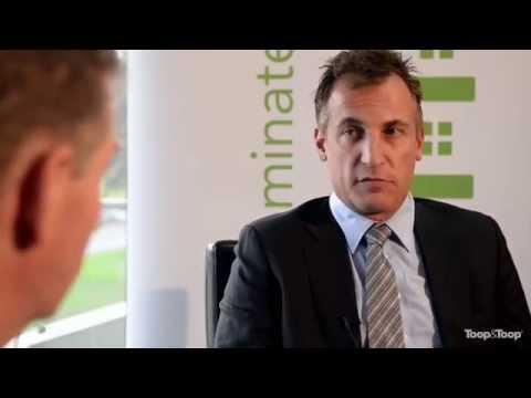 Interview with Antony Catalano, Domain CEO