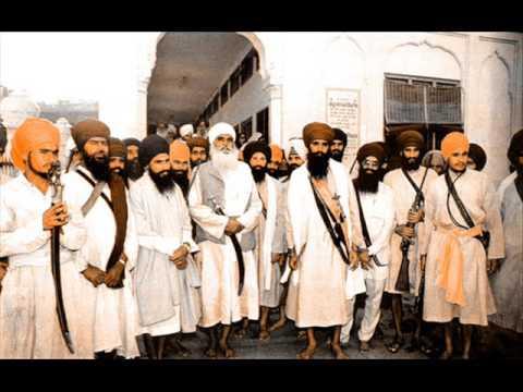 Speech - 7 ( Sant Baba Jarnail Singh Ji Khalsa BhindraWale )