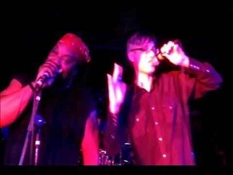 CHUCKLEHEAD Funk Family Reunion - The Middle East - Cambridge, MA