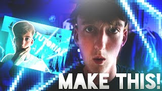This INSANE Thumbnail Will Get You MORE Views!!  (Photoshop Tutorial) + FREE Template