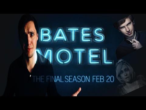 Мотель Бэйтса  ( 5 сезон ) обзор. Секрет успеха сериала и что нас ждет дальше