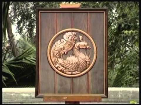Restore Ancient Stone & Wood Carving Skills - A Papanaasam Kudisai initiative