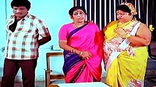 தம்பி இவளா நீ கல்யாணம் பண்ணிக்கணும் இவளா யா # Goundamani Senthil Rare Funny Comedy Video