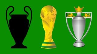 Which Trophy Means the Most in Football?