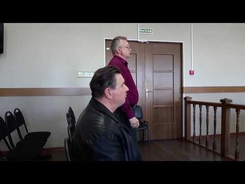 Исковые требования в Вологодском суде к мэрии и Череповецкой гордуме