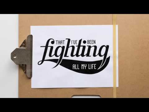 In My Mind by Amanda Palmer (Personal Hand Lettering Project) mp3
