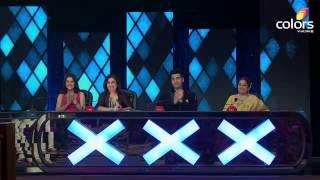India's Got Talent 4 - Episode 9 - 21st October 2012 - Full Episode