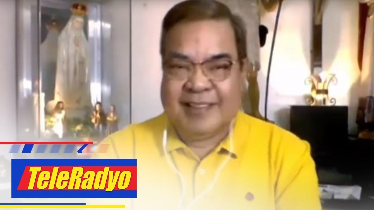 Dr. Love | Teleradyo (27 September 2020)