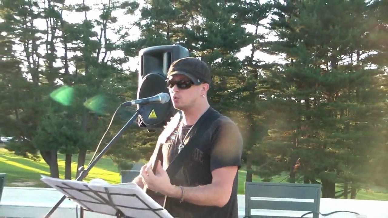 Josh Logan @ The Derryfield *Songs 6*