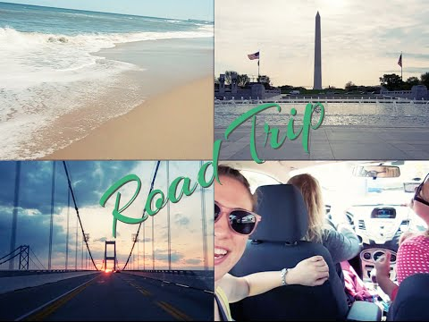 Road Trip: Maine to Virginia Beach