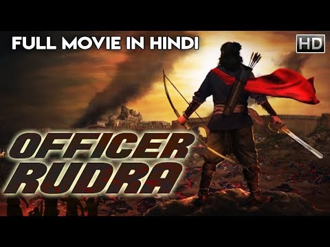 Officer Rudra - 2018 NEW RELEASED Full Hindi Dubbed Movie | Radhika | 2018 Dubbed Movie