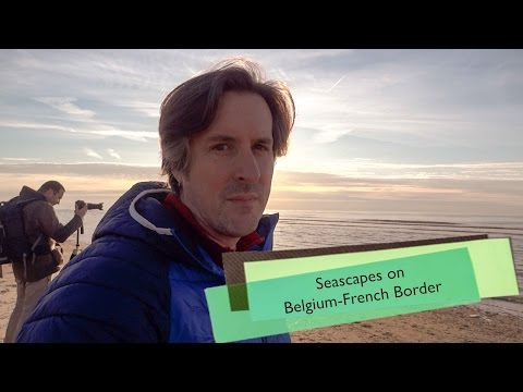 Landscape & Seascape Photography on the Belgium-French border