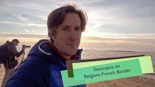 Landscape & Seascape Photography on the Belgium-French border