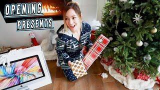 opening-christmas-presents-ashley-s-birthday-vlogmas-day-25