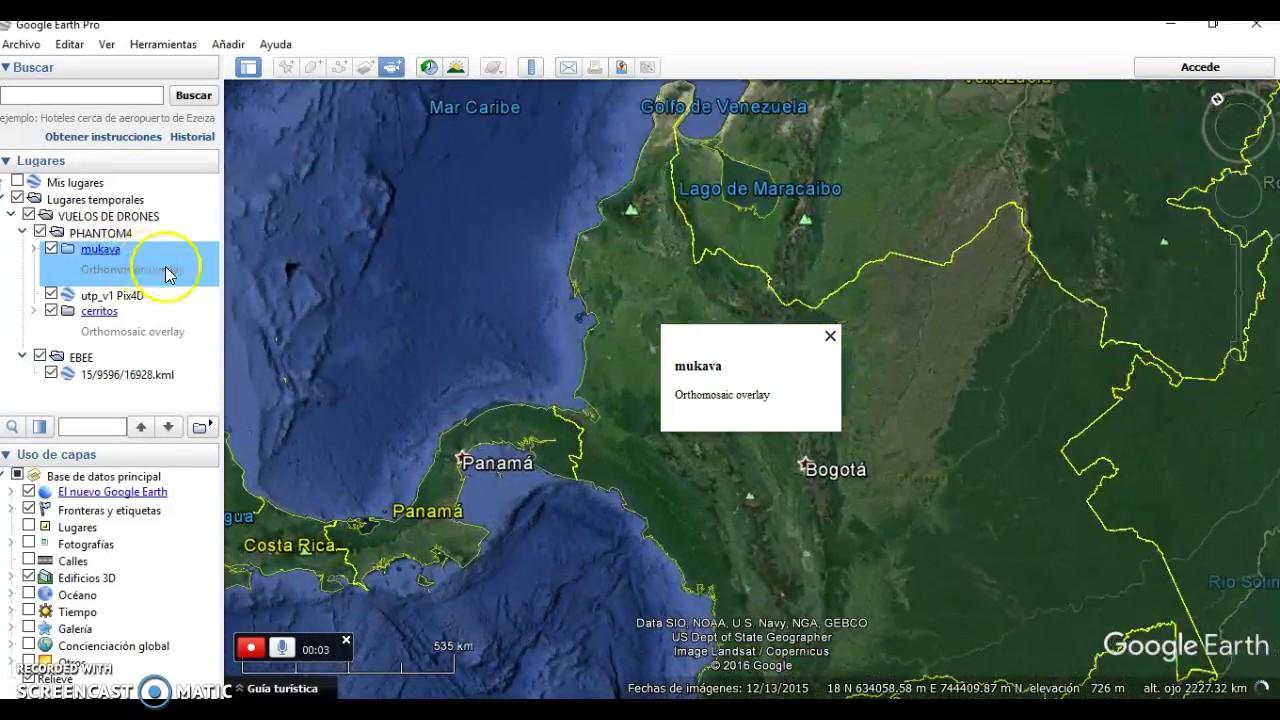 Como crear un tour virtual en google earth youtube como crear un tour virtual en google earth gumiabroncs Choice Image