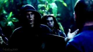 The Lost Boys    Hounds of hell {OUAT} (300+ subscribers)
