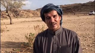 توثيق مكان ( سدرة الغرمول ) التي غنّاها محمد عبده .