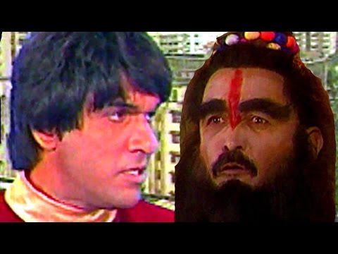 Shaktimaan Hindi – Best Kids Tv Series - Full Episode 5