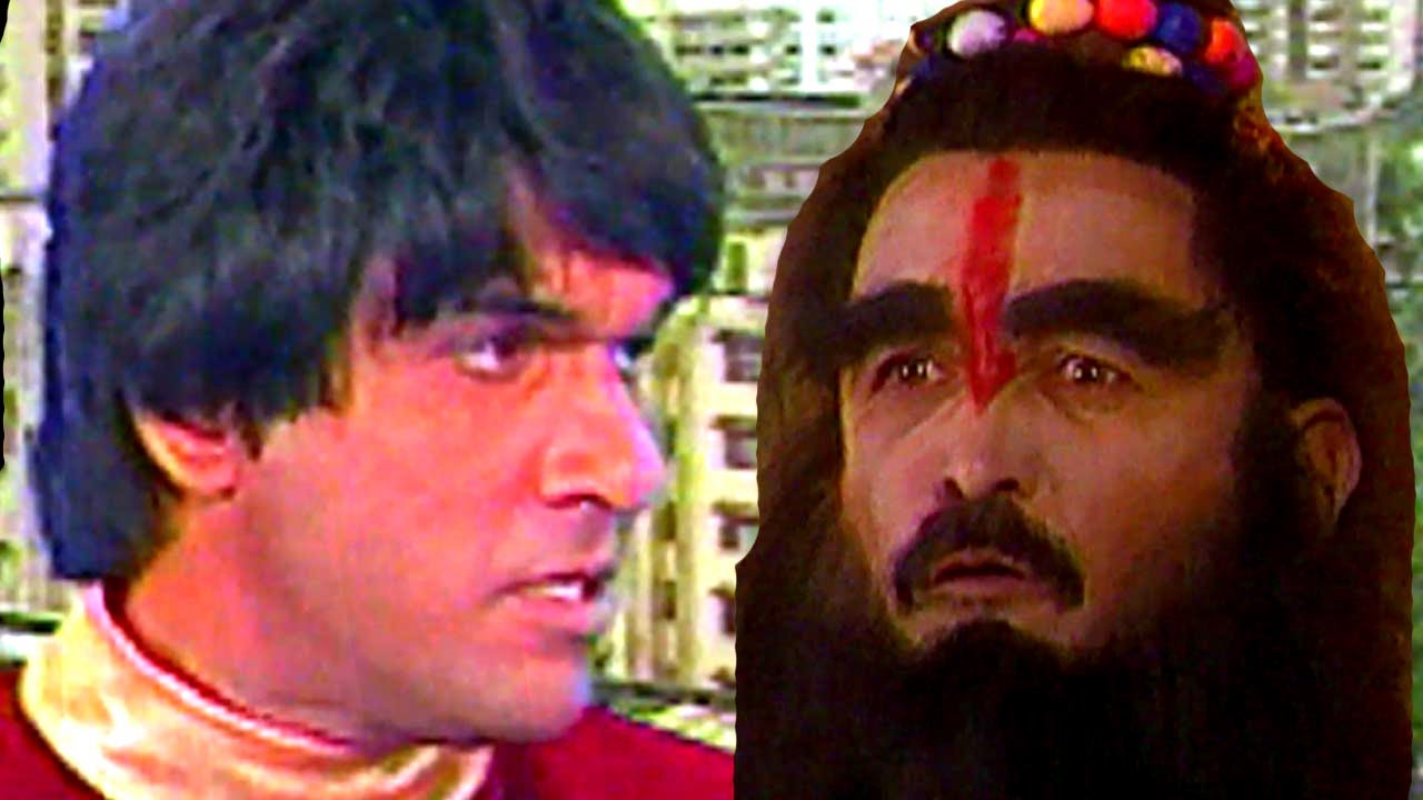 Download Shaktimaan Hindi – Best Superhero Tv Series - Full Episode 5 - शक्तिमान - एपिसोड ५