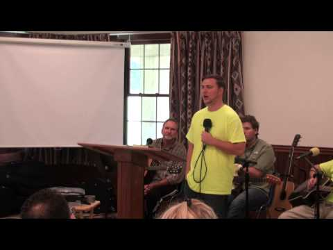 Sat AM Worship & Message from KFC 2015 7/25/15