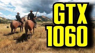 Wild West Online GTX 1060 6GB & i7 6700k | 1080p Ultra/High & Medium | FRAME-RATE TEST