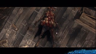 Resident Evil 6 - I Prefer Them Alive Trophy / Achievement Guide
