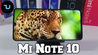 Xiaomi Mi Note 10 Screen test/Amoled Display/Sound speakers/Microphone/Headphones/FM radio