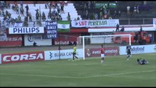 (VIDEO) Highlight Ujicoba Bali United vs Persib