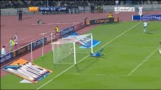 الاهلي المصري 2-0 مولودية الجزائر