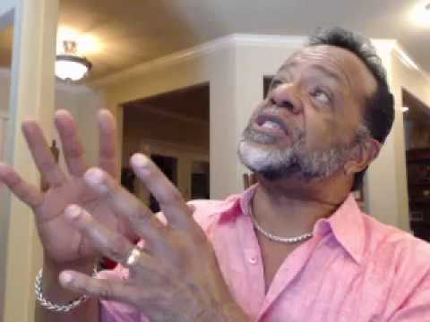 Questions and Answers Part 13 with Carlton Pearson
