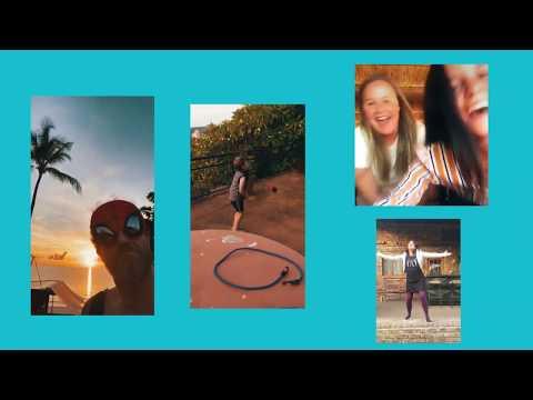 Die Heuwels Fantasties - Ons Moet Leef ft. Ampie (Official Video)