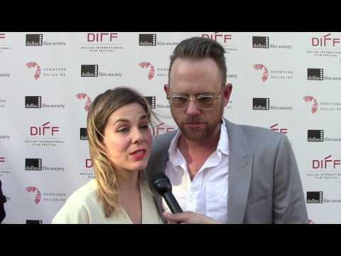 DIFF 2017 Red Carpet: Cheryl Nichols & Arron Shiver - CORTEZ