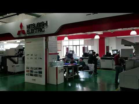 Shanghai Industrial technology School April 19th 2018