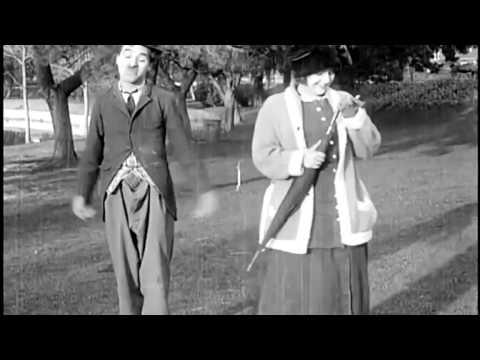 Carlitos e e os guarda-chuvas (Between Showers, 1914)   - CHARLIE CHAPLIN COMPLETO