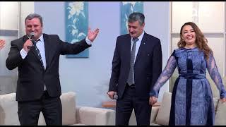 İntiqam və Ehtiram - Özbək qızı
