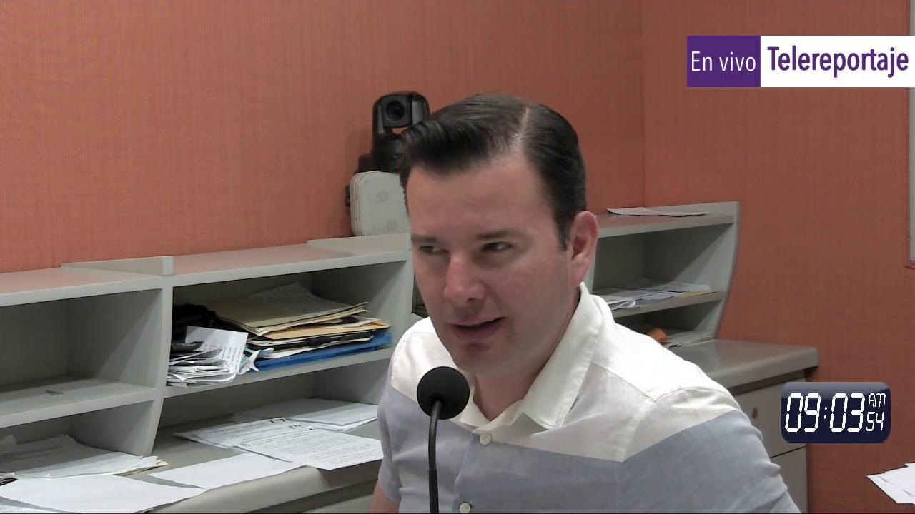 Alberto gonzalez gutierrez