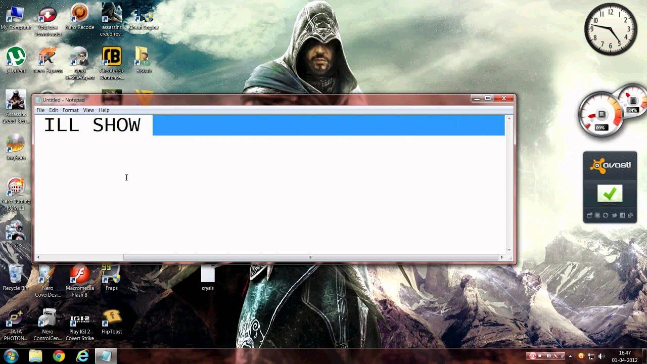 Telecharger Antivirus Avast Sur 01net