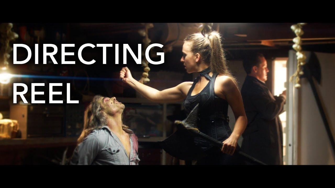 Directing Reel - Brendan Nagle (Narrative)