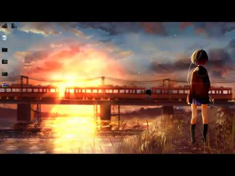 Wallpaper Engine Anime Long Train No Steam Need Free Download