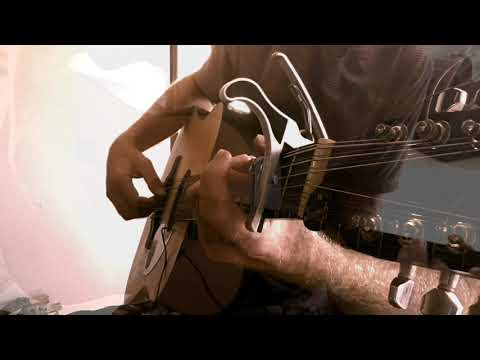 Independence Day 4th July Song - 12 String Original Peace - Ylia Callan
