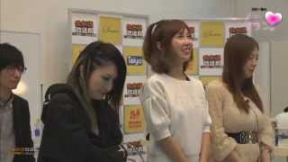 MC:渋沢一葉 ゲスト:「GATE」レイラ ・ 花城アリナ ・「GATE」official...