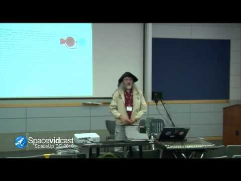 SpaceUp DC - Nuclear Thermal propulsion: breaking the taboo