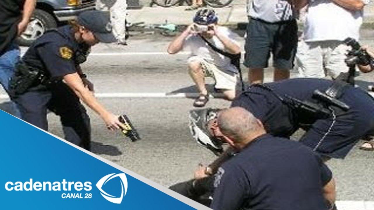 Policias en accion - 2 10