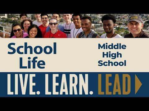 Mannahouse Christian Academy - High school