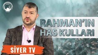 Rahman'ın Has Kulları | Muhammed Emin Yıldırım