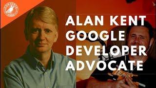 Alan Kent, Developer Advocate (ECommerce) at Google