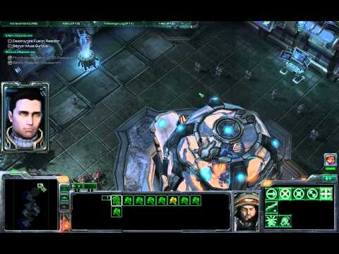 League (StarCraft II)