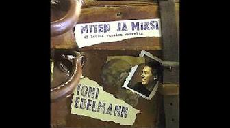 Alle Titel – Toni Edelmann